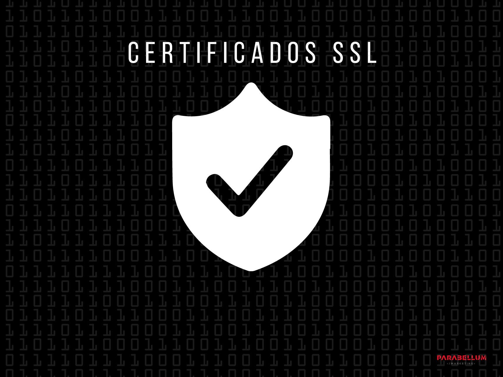 ¿Qué son los protocolos de seguridad web HTTPS y certificados SSL?